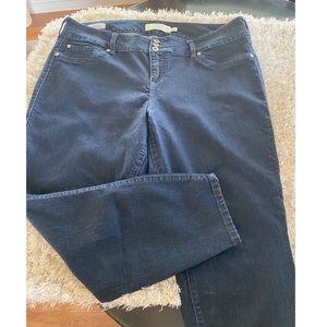 Torrid Jeggings Skinny Jeans Size 22 Short